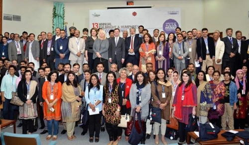 13th Alumni Conference - Group Picture