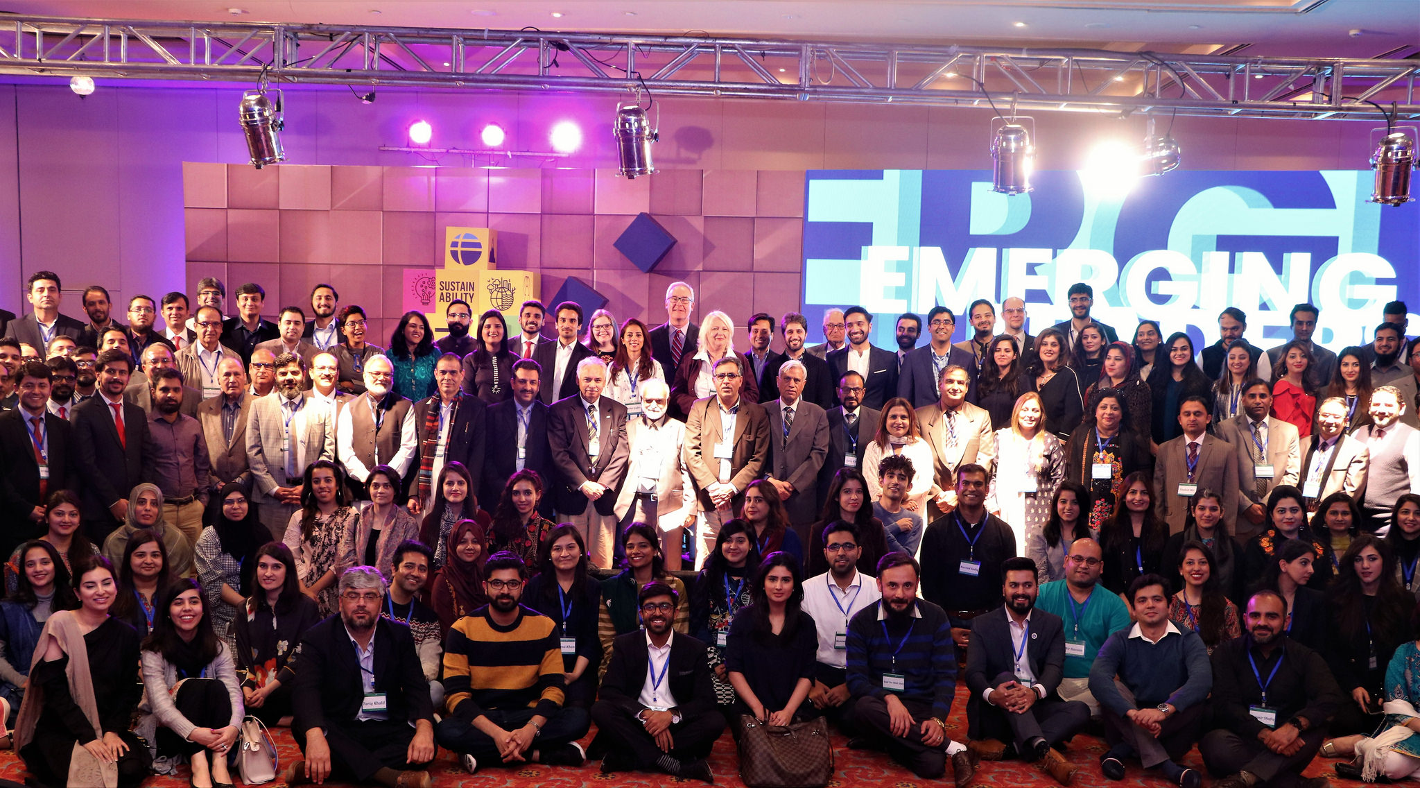 Over 200 Fulbright alumni from across Pakistan attended the 15th annual Fulbright Alumni Conference
