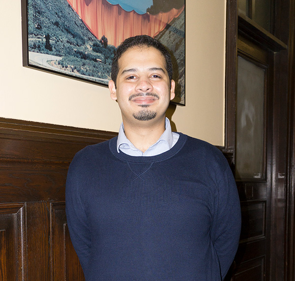 Usama Javed Mirza, CEO and Cofounder of Saving 9, an educationist and social entrepreneur